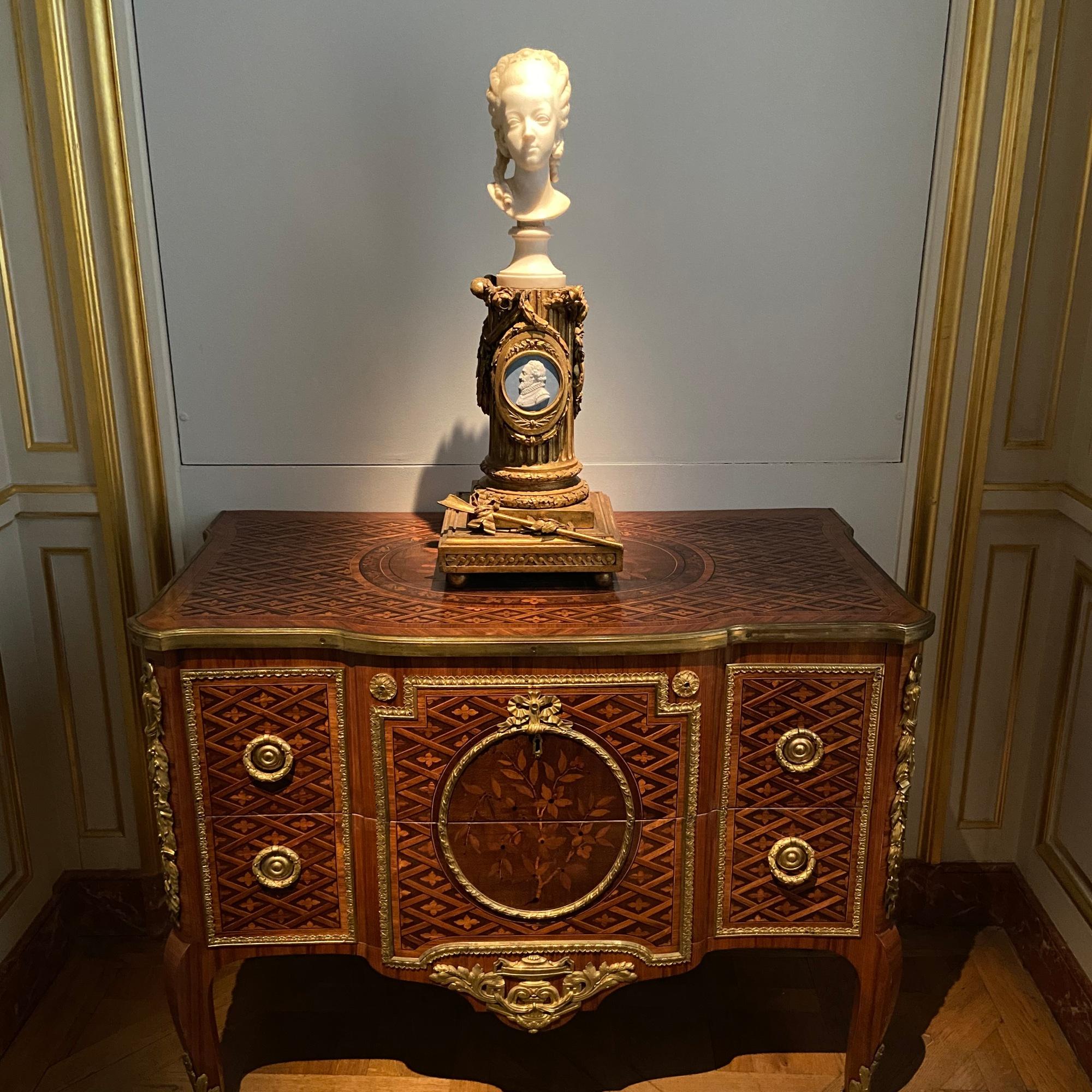 Les Trésors De L'époque Des Lumières Au Musée Cognacq-Jay